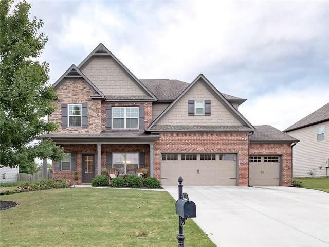 2615 Dawning Day Drive, Dacula, GA 30019 (MLS #6620468) :: North Atlanta Home Team