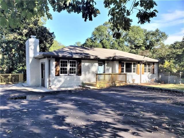6436 Arthur Drive, Lithia Springs, GA 30122 (MLS #6620522) :: North Atlanta Home Team