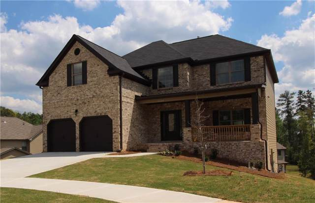 3819 Lake End Drive, Loganville, GA 30052 (MLS #6620539) :: North Atlanta Home Team