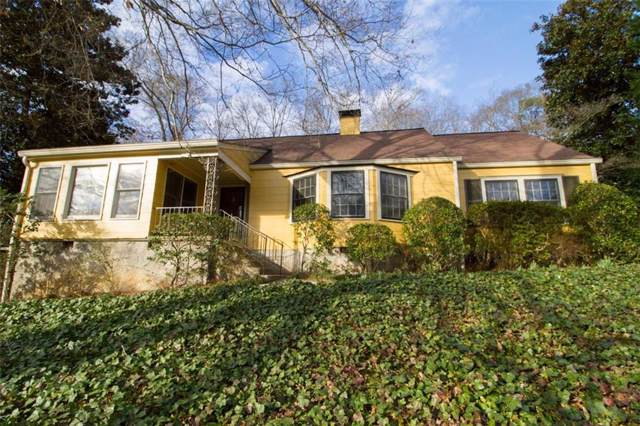 1956 Mclendon Avenue NE, Atlanta, GA 30307 (MLS #6620566) :: Community & Council