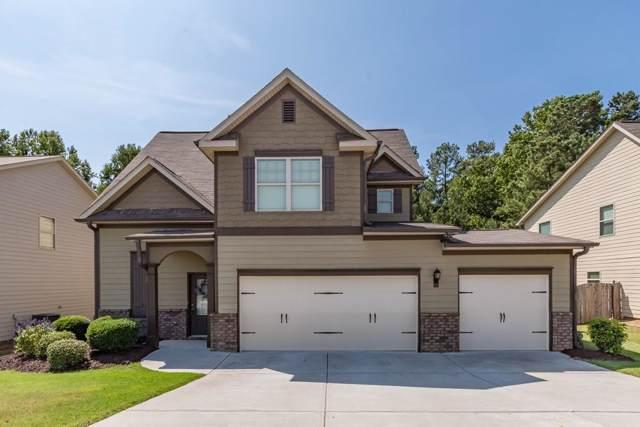 986 Donington Circle, Lawrenceville, GA 30045 (MLS #6620569) :: Todd Lemoine Team