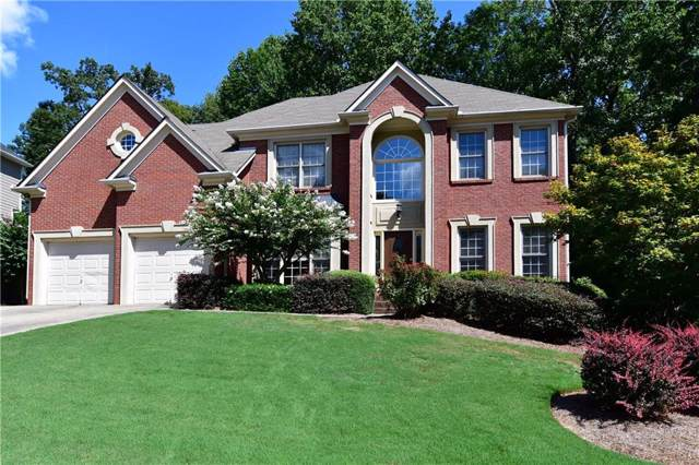 3765 Summit Gate Drive, Suwanee, GA 30024 (MLS #6620618) :: North Atlanta Home Team