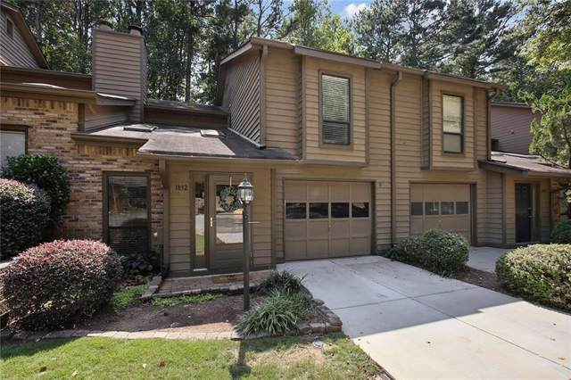 1832 D Youville Lane, Brookhaven, GA 30341 (MLS #6620629) :: The Hinsons - Mike Hinson & Harriet Hinson