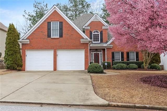 1380 Merrifield Lane, Marietta, GA 30062 (MLS #6620786) :: North Atlanta Home Team