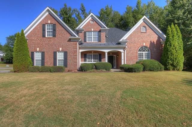 716 Ashley Wilkes Way, Loganville, GA 30052 (MLS #6620914) :: North Atlanta Home Team