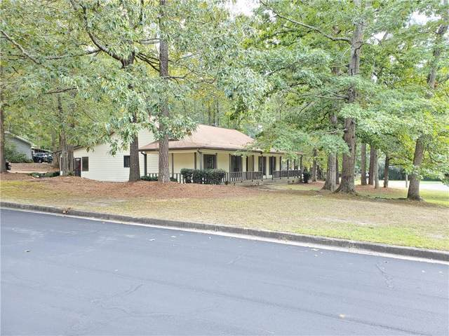 6716 Alvan Court, Riverdale, GA 30296 (MLS #6620926) :: Charlie Ballard Real Estate