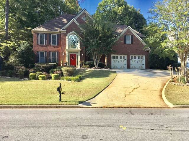 710 River Cove Drive, Dacula, GA 30019 (MLS #6620939) :: The North Georgia Group
