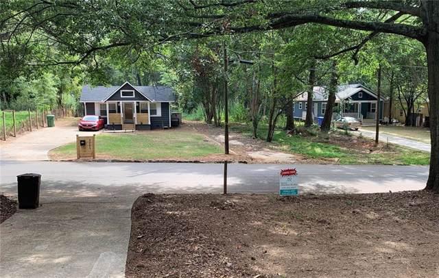 2281 Nelms Drive SW, Atlanta, GA 30315 (MLS #6620963) :: North Atlanta Home Team