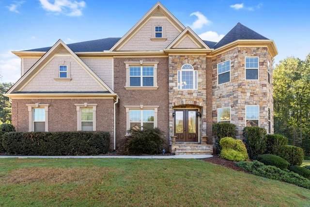230 Annelise Park Drive, Fayetteville, GA 30214 (MLS #6621001) :: North Atlanta Home Team