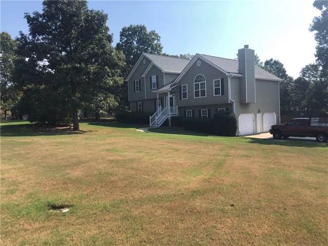 15 Riverstone Way, Jasper, GA 30143 (MLS #6621036) :: North Atlanta Home Team