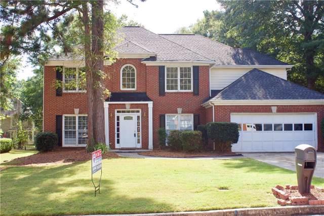 12175 Olmstead Drive, Fayetteville, GA 30215 (MLS #6621121) :: North Atlanta Home Team