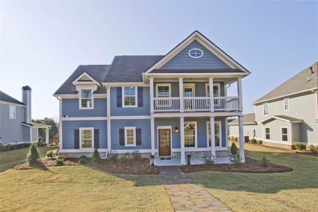 4052 Andover Circle, Mcdonough, GA 30252 (MLS #6621124) :: North Atlanta Home Team
