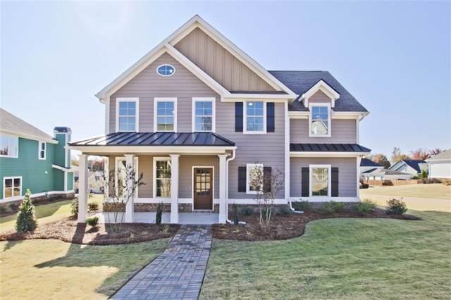 4048 Andover Circle, Mcdonough, GA 30252 (MLS #6621132) :: North Atlanta Home Team