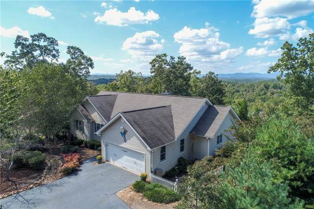 182 Brookwoods Lane, Dahlonega, GA 30533 (MLS #6621158) :: The Heyl Group at Keller Williams