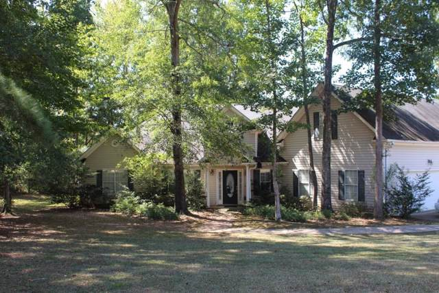 305 Lakefront Drive, Mcdonough, GA 30253 (MLS #6621165) :: North Atlanta Home Team
