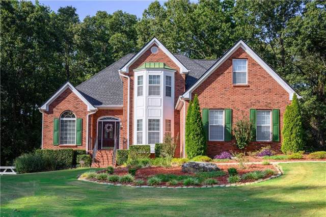 4089 Asheville Drive, Buford, GA 30519 (MLS #6621251) :: North Atlanta Home Team
