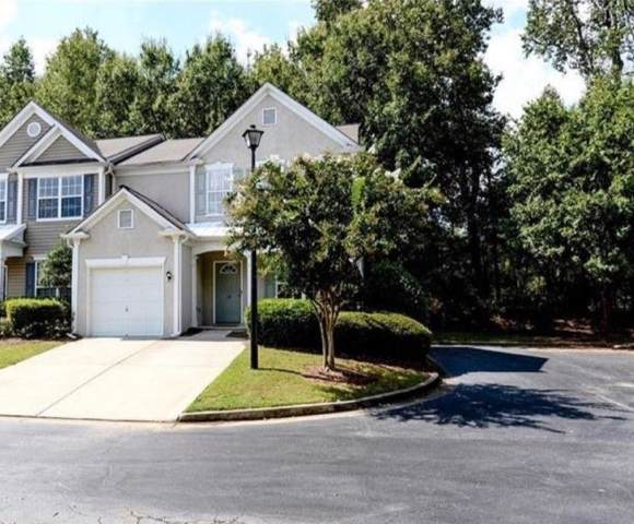 13300 Morris Road #132, Alpharetta, GA 30004 (MLS #6621290) :: The North Georgia Group