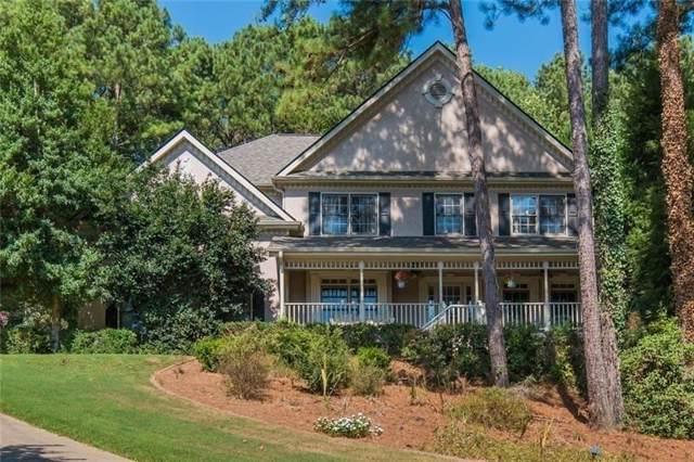 131 W Ridge Drive, Canton, GA 30114 (MLS #6621317) :: North Atlanta Home Team