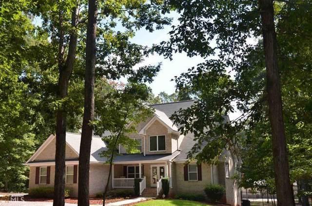 675 Cheek Road, Monroe, GA 30655 (MLS #6621380) :: RE/MAX Paramount Properties