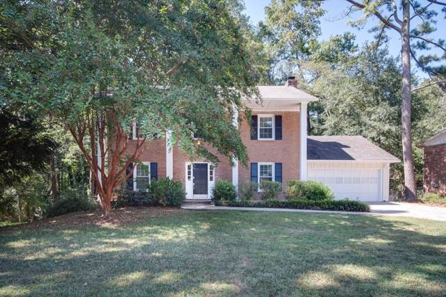 1175 Old Forge Drive, Roswell, GA 30076 (MLS #6621394) :: North Atlanta Home Team