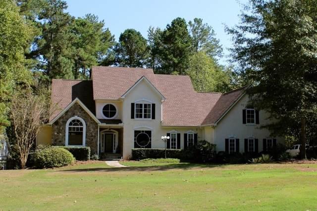 260 Springwater Chase, Newnan, GA 30265 (MLS #6621462) :: North Atlanta Home Team
