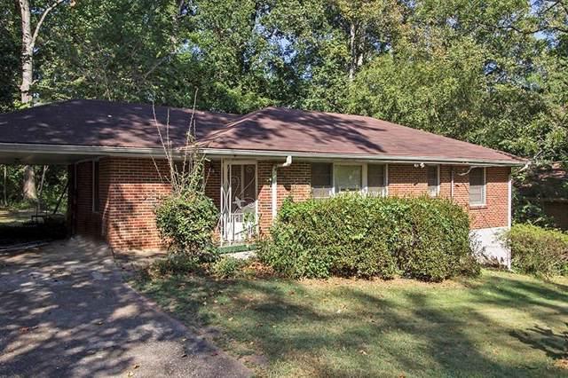 1741 Flintwood Drive SE, Atlanta, GA 30316 (MLS #6621493) :: North Atlanta Home Team