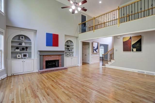 1585 Eversedge Drive #1, Alpharetta, GA 30009 (MLS #6621521) :: RE/MAX Paramount Properties