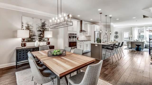 4004 Townsend Lane #2, Dunwoody, GA 30346 (MLS #6621599) :: Kennesaw Life Real Estate