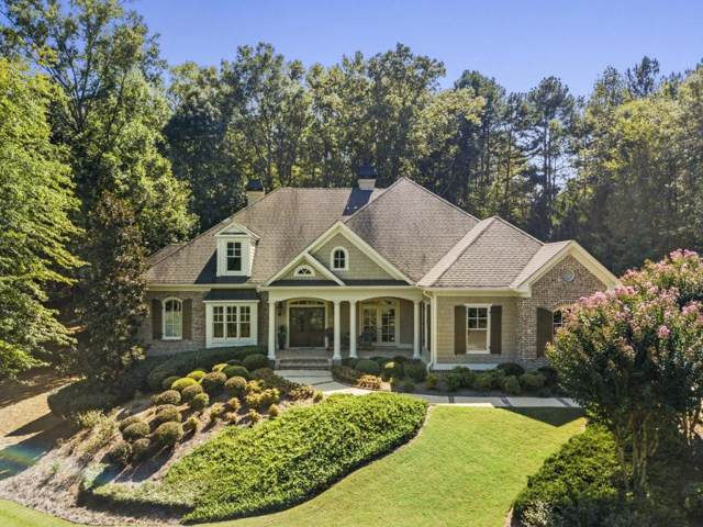 6085 Carington Way, Cumming, GA 30040 (MLS #6621715) :: RE/MAX Prestige