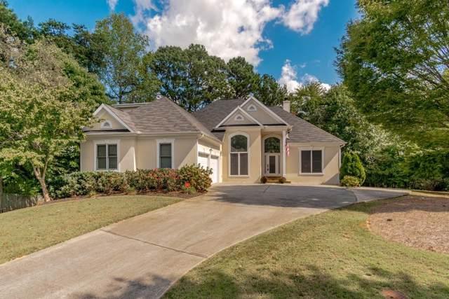 203 Alexandra Court, Woodstock, GA 30189 (MLS #6621716) :: North Atlanta Home Team