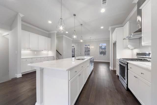 1244 Stone Castle Court #12, Smyrna, GA 30080 (MLS #6621875) :: North Atlanta Home Team