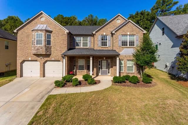 4677 Marching Lane, Fairburn, GA 30213 (MLS #6621937) :: North Atlanta Home Team