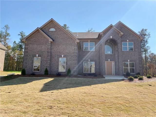 1420 Kings Point Way, Conyers, GA 30094 (MLS #6621945) :: North Atlanta Home Team
