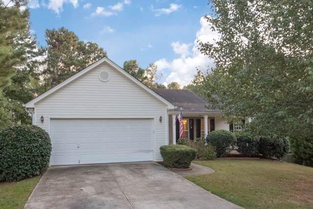 588 Mossy Trace, Winder, GA 30680 (MLS #6621985) :: North Atlanta Home Team