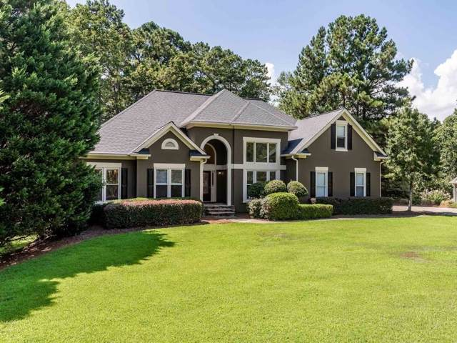 692 Transart Parkway, Canton, GA 30114 (MLS #6622000) :: North Atlanta Home Team