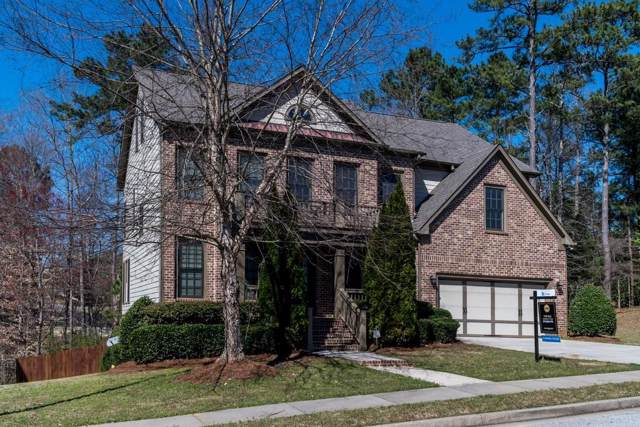96 Milam Creek, Mableton, GA 30126 (MLS #6622020) :: North Atlanta Home Team