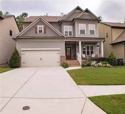 5006 Maplecliff Drive, Sugar Hill, GA 30518 (MLS #6622045) :: North Atlanta Home Team