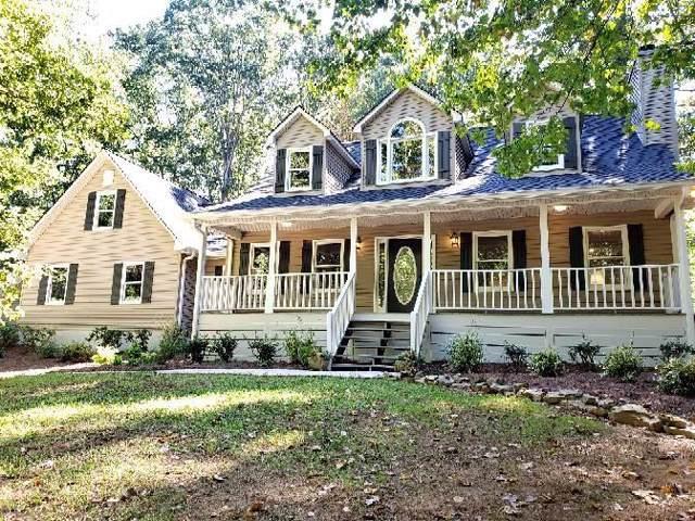251 Joseph Lane, Dawsonville, GA 30534 (MLS #6622071) :: North Atlanta Home Team