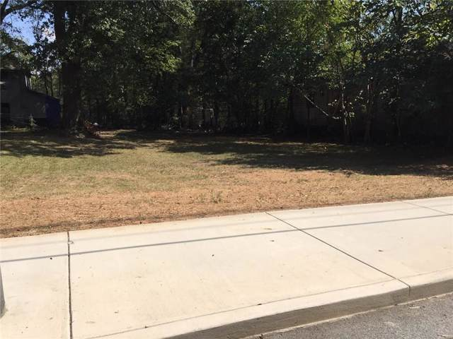 519 NW James P Brawley Drive NW, Atlanta, GA 30318 (MLS #6622107) :: North Atlanta Home Team
