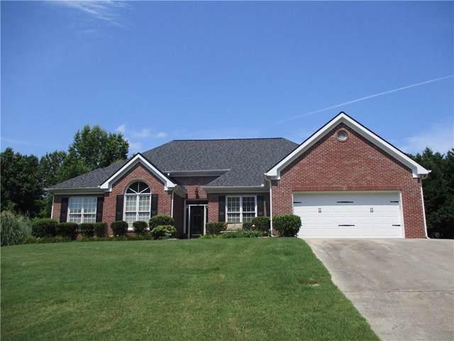 2998 Mary Alice Trail, Loganville, GA 30052 (MLS #6622131) :: North Atlanta Home Team