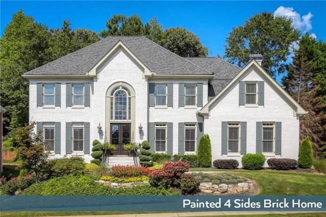 5055 Park Brooke Walk Way, Alpharetta, GA 30022 (MLS #6622206) :: North Atlanta Home Team