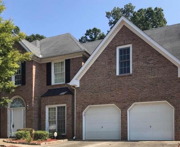 2911 Montview Drive SW, Marietta, GA 30060 (MLS #6622234) :: North Atlanta Home Team