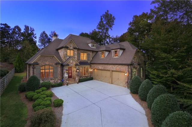 4685 Cambridge Approach Circle NE, Roswell, GA 30075 (MLS #6622235) :: KELLY+CO