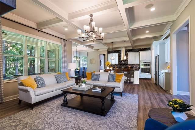 218 Fieldbrook Crossing, Holly Springs, GA 30115 (MLS #6622259) :: Charlie Ballard Real Estate