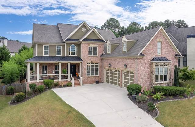 2566 E Summer Song Way NE, Buford, GA 30519 (MLS #6622286) :: North Atlanta Home Team