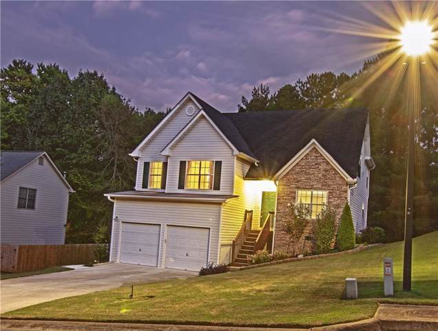 4019 Riverstone Drive, Suwanee, GA 30024 (MLS #6622380) :: North Atlanta Home Team