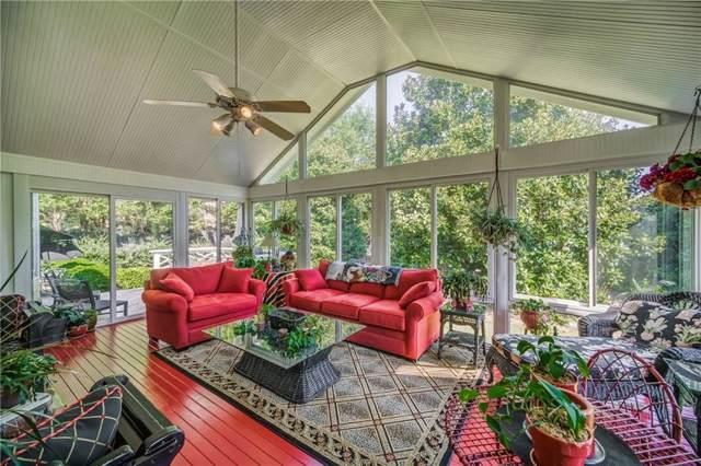 200 Bent Grass Drive, Roswell, GA 30076 (MLS #6622401) :: North Atlanta Home Team