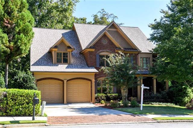 190 Lullwater Court, Roswell, GA 30075 (MLS #6622588) :: North Atlanta Home Team