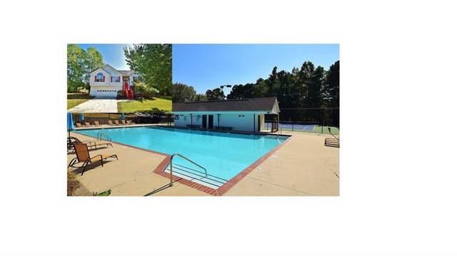 7253 Coral Lake Drive, Flowery Branch, GA 30542 (MLS #6622712) :: North Atlanta Home Team