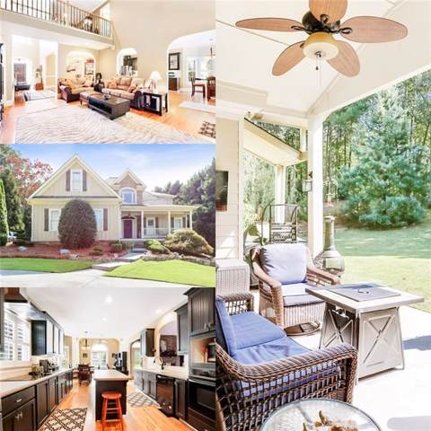 620 Lake Overlook Drive, Canton, GA 30114 (MLS #6622793) :: North Atlanta Home Team